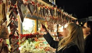 3v Vianočné trhy v Bratislave
