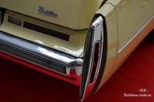 Elvisov Cadillac Fleetwood