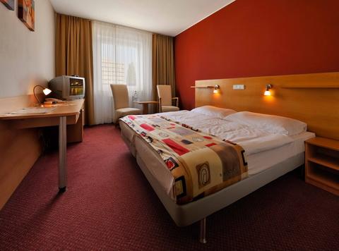 Hoel Premium izba Hotel s rodinnou atmosférou  –  Hotel Premium****