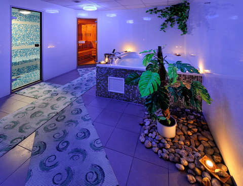Hoel Premium relax centrum Hotel s rodinnou atmosférou  –  Hotel Premium****