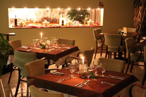 Hoel Premium restauracia Hotel s rodinnou atmosférou  –  Hotel Premium****