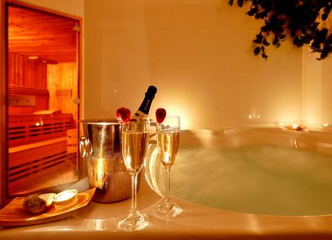 Hoel Premium wellness Hotel s rodinnou atmosférou  –  Hotel Premium****