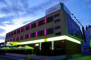 Hotel Gaudio  Štýlový hotel s herňou – Hotel Gaudio***