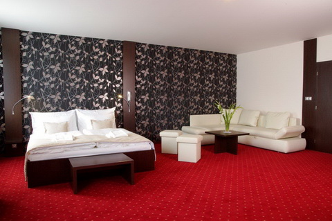 Hotel Gaudio apartman Štýlový hotel s herňou – Hotel Gaudio***