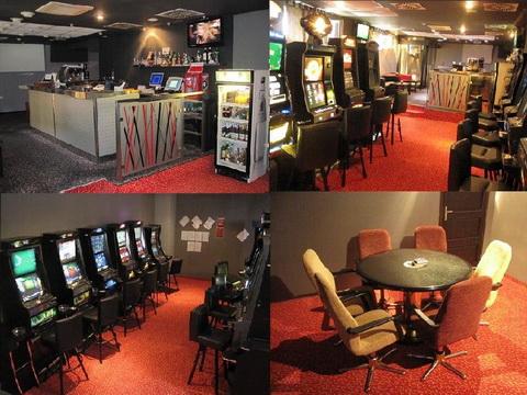 Hotel Gaudio herna Štýlový hotel s herňou – Hotel Gaudio***