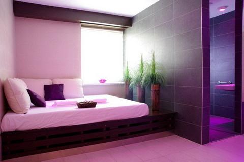 Hotel Gaudio wellness centrum Štýlový hotel s herňou – Hotel Gaudio***