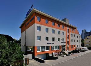 Hotel Premium1 Hotel s rodinnou atmosférou  –  Hotel Premium****