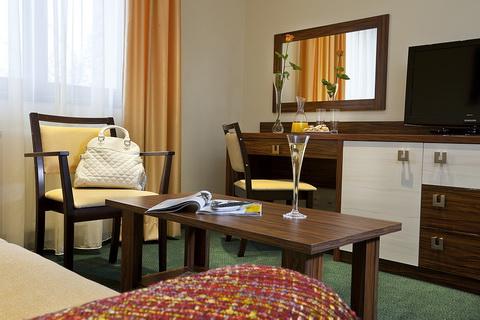 Hotel Viktor izba Nový hotel v Bratislave – Hotel Viktor***
