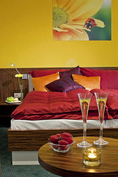 Hotel Viktor postel Nový hotel v Bratislave – Hotel Viktor***