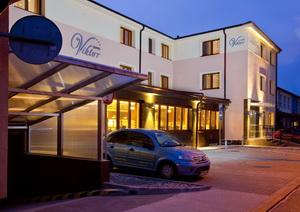 Hotel Viktor1 Nový hotel v Bratislave – Hotel Viktor***