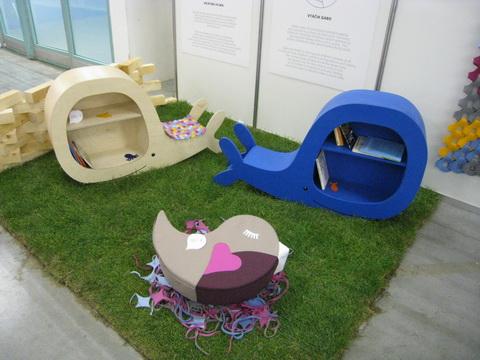 Moddom 5 Výstava Moddom   Veľtrh nábytku, bytových doplnkov a interiérového designu