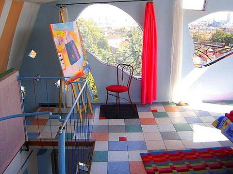 hotel gallery3 Hotel Galéria Spirit   Hotel v galérií, galéria v Hoteli