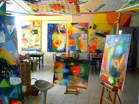 hotel gallery6 Hotel Galéria Spirit   Hotel v galérií, galéria v Hoteli