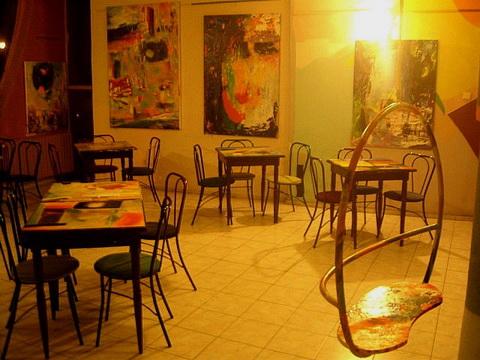 hotel gallery7 Hotel Galéria Spirit   Hotel v galérií, galéria v Hoteli