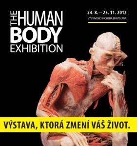 human body 1