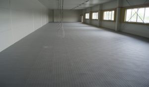 podlaha PVC
