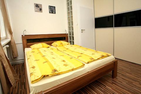 postel Apartments Bratislava Pohodlné apartmány v centre Bratislavy
