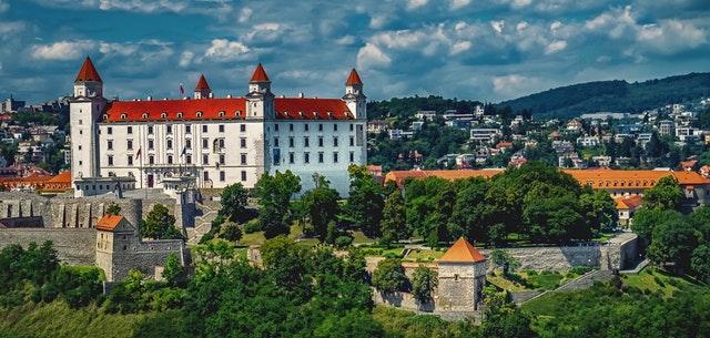 prenájom kancelárie v Bratislave